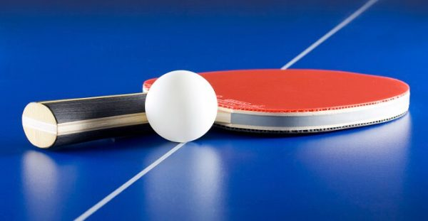 What Do The Stars On Table Tennis Balls Mean? - Table Tennis Basic Knowledge