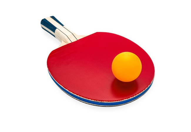 What Do The Stars On Table Tennis Balls Mean