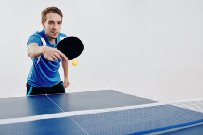 What Happens If The Ball Hits Your Finger In Ping Pong?