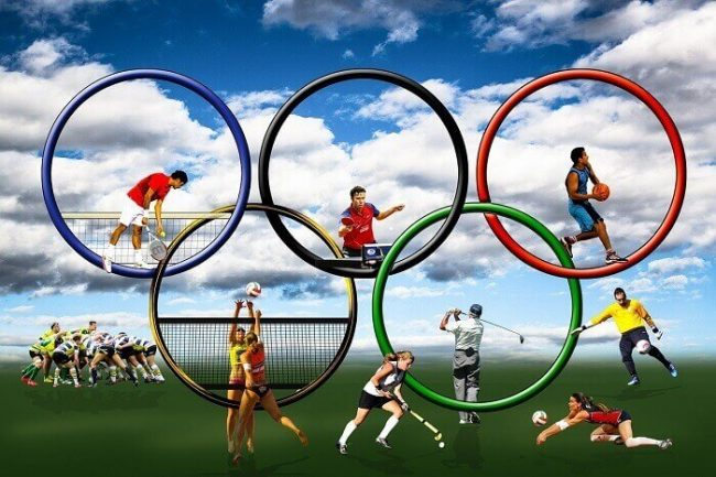 What Ping Pong Balls Are Used In The Olympics?