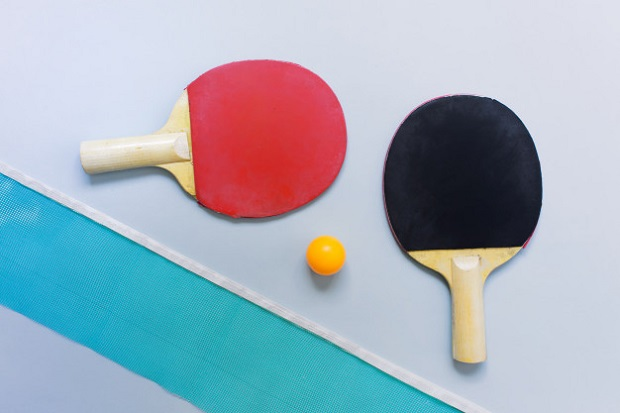 Beginner Guide: Why Are Ping Pong Paddles Red And Black?