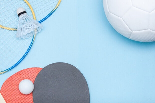 How Is Table Tennis Different From Any Other Racquet Sports?
