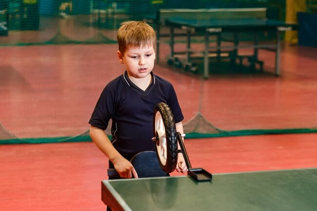 How To Practice Ping Pong Alone: Effective tips for you