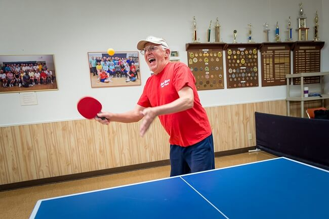 Official Rules of Table Tennis: What Should You Know?
