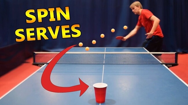 Spin ball spin with high difficulty
